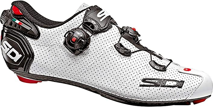68320VAR - Zapatillas ciclismo bicicleta WIRE 2 CARBON AIR COLOR ...