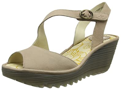 Sandalen Yamp Fly London icUvHef