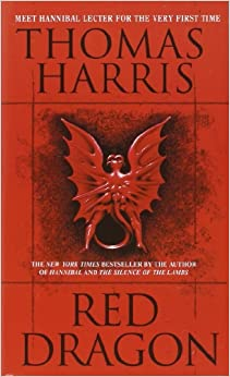Red Dragon by harris thomas|author-English-Random House Publishing Group-Paperback_Edition-Later Printing price comparison at Flipkart, Amazon, Crossword, Uread, Bookadda, Landmark, Homeshop18