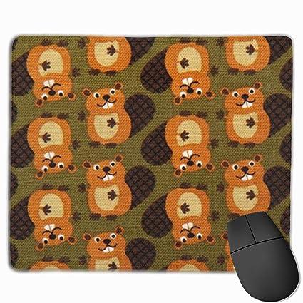 Tiger Anti-Slip Mousepad Game Gaming Mice Mouse Pad Mat Speed for Desktop Laptop