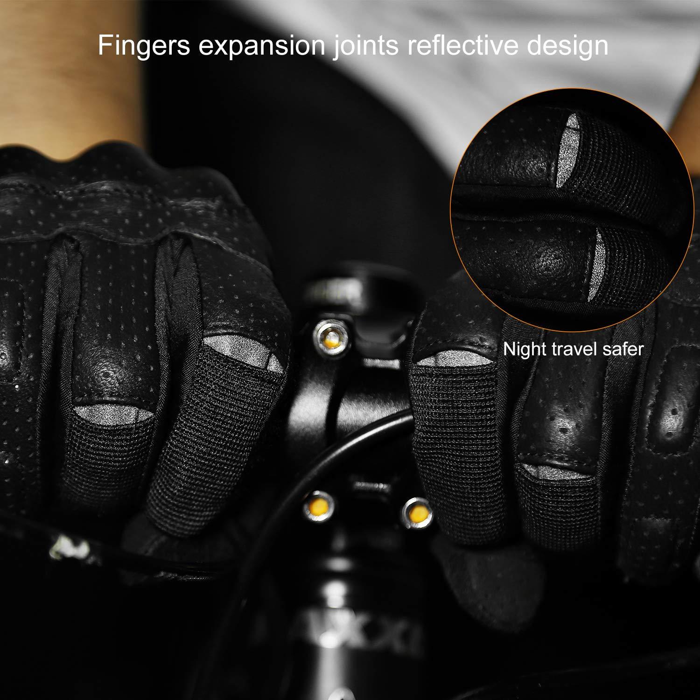INBIKE Motorrad Handschuhe Atmungsaktiv Und Verschlei/ßfest Touchscreen Motorradhandschuhe Mit Harter Schutzh/ülle Professionelle Motorradschutzhandschuhe