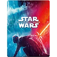 Star Wars El Ascenso de Skywalker - Steelbook [Blu-ray]
