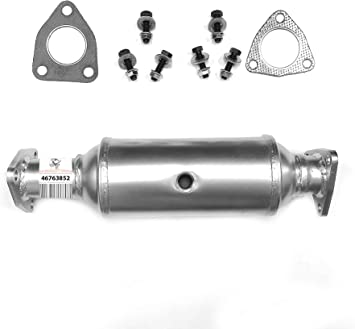 Direct Fit Catalytic Converter For 1998 1999 2000 2001 2002 Honda Accord 2.3L US