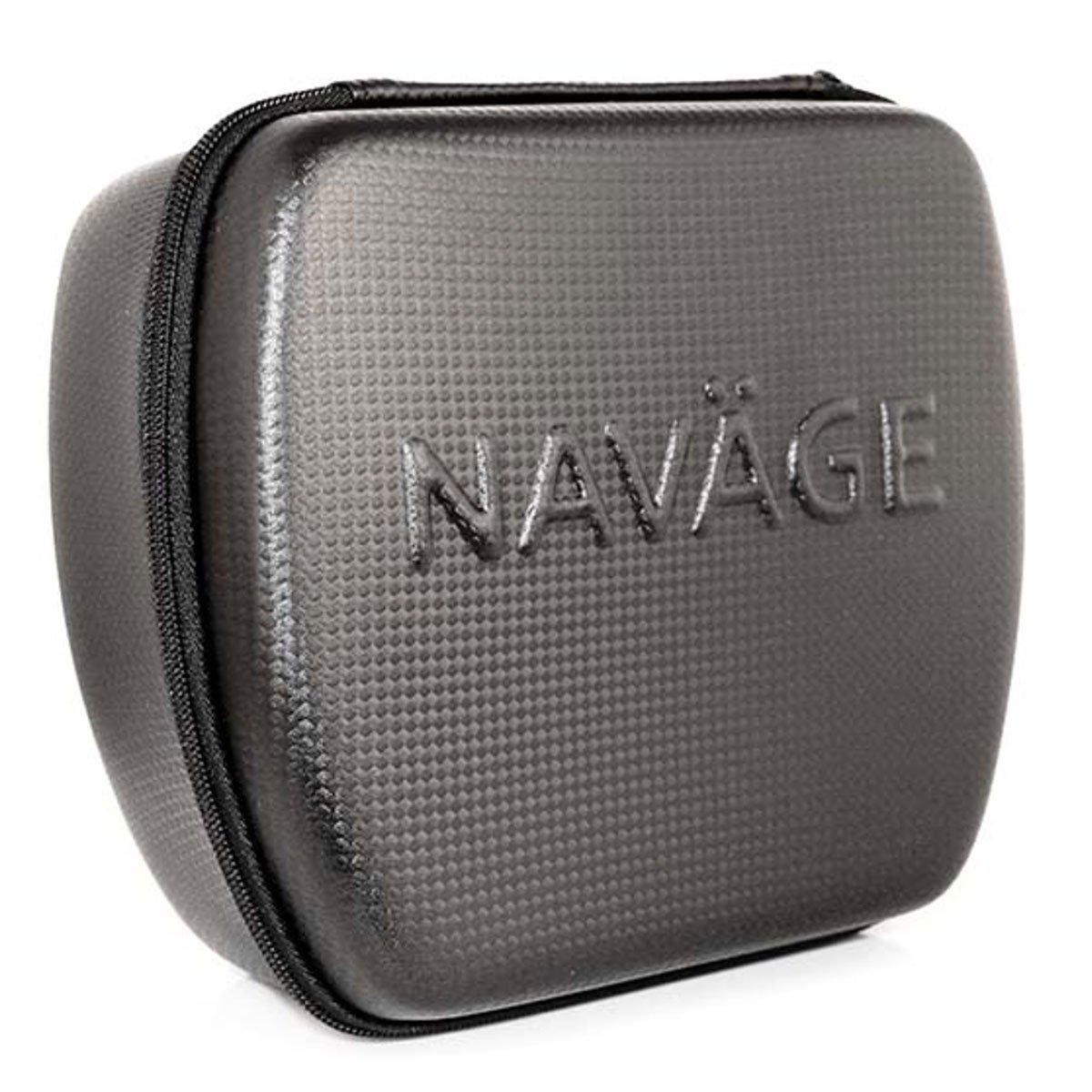 Naväge Black Travel Case (for the Naväge Nose Cleaner)