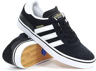 adidas Originals Men's Busenitz Vulc Fashion Sneakers