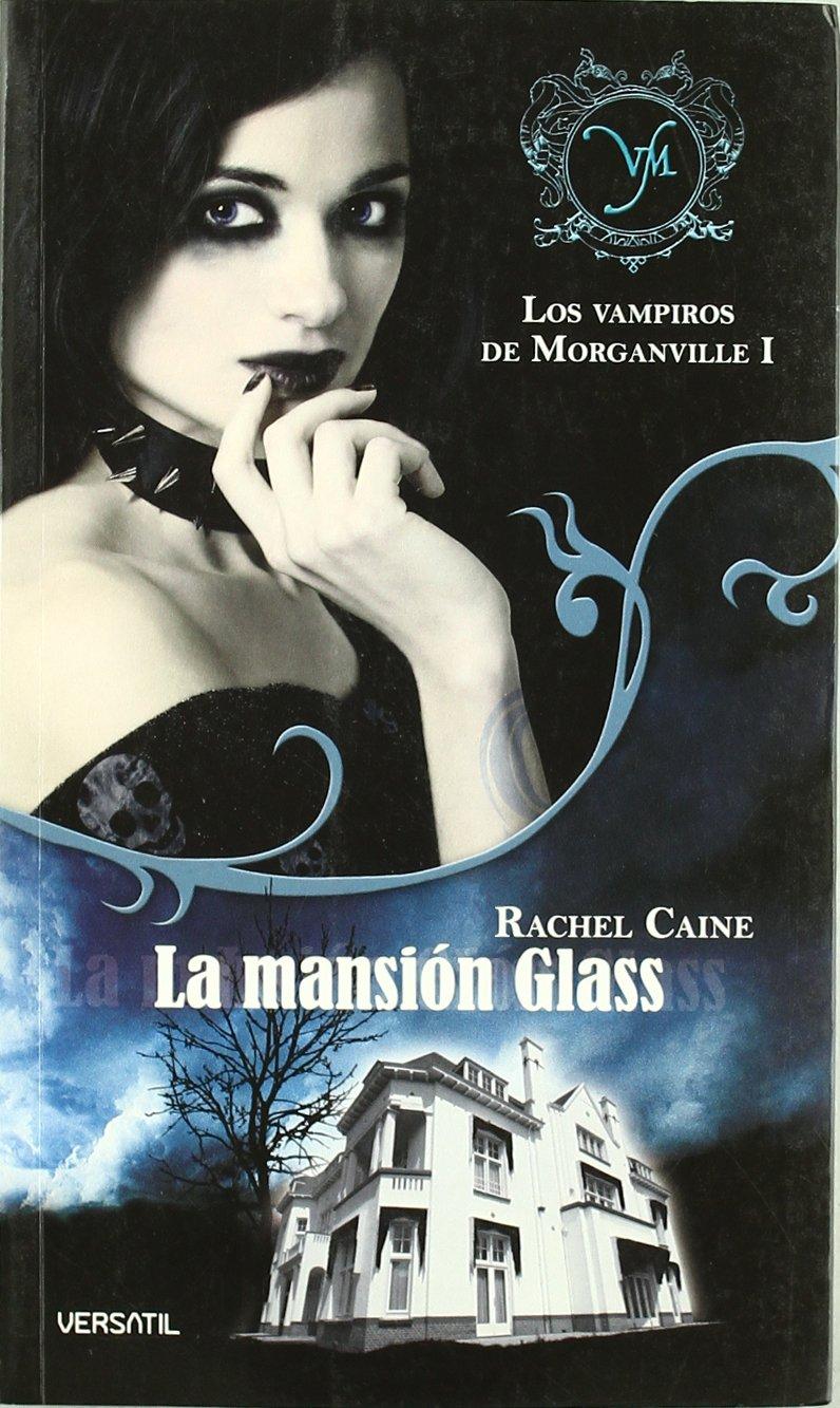 Los Vampiros de Morganville: Vampiros De Morganville 1,Los - L Fantasia Juvenil Versatil: Amazon.es: Rachel Caine, Daniel Aldea Rossell: Libros