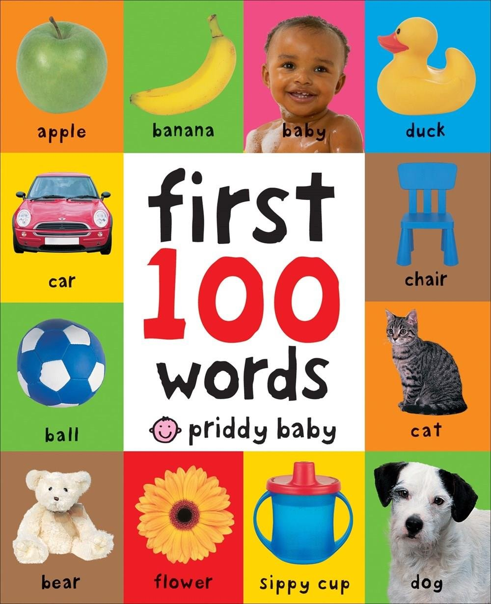 My First Book About United States of America (Kids First Learning Collection 1)