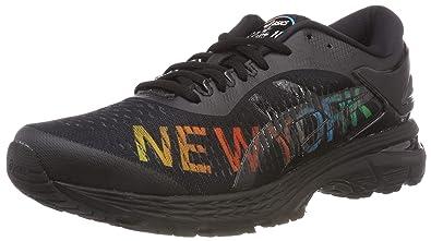 wholesale dealer ddbf1 04b2f Amazon.com | ASICS Women Shoes Gel-Kayano 25 Running ...