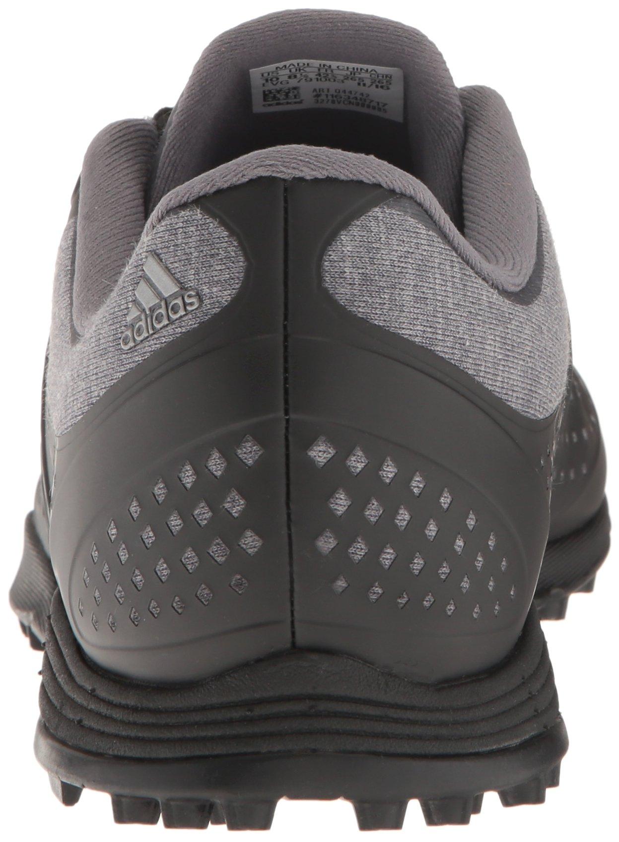 adidas Women's Adipure Sport Golf Shoe, Grey, 7 M US by adidas (Image #2)