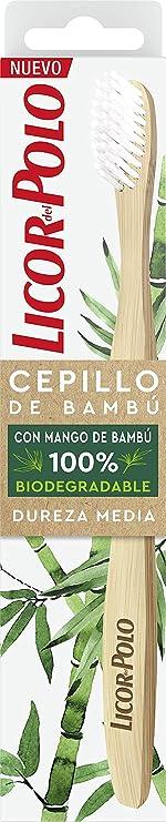 Licor del Polo - Cepillo 3D Clean - 2 x 1 unidades: Amazon.es ...