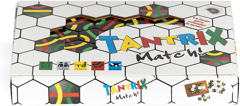 Tantrix- Match (TRX00720603): Amazon.es: Juguetes y juegos