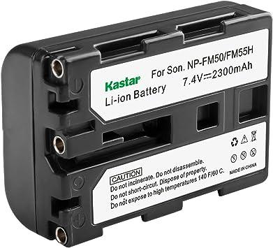 Bateria para Sony np-fm30 np-fm50 np-fm-30 np-fm-50