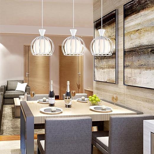 wysm Tre Ristorante lampadario moderno semplice tavolo da pranzo Bar ...