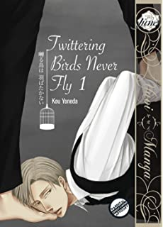 In these words yaoi manga guiltpleasure guiltpleasure twittering birds never fly gn vol 01 yaoi manga fandeluxe Image collections