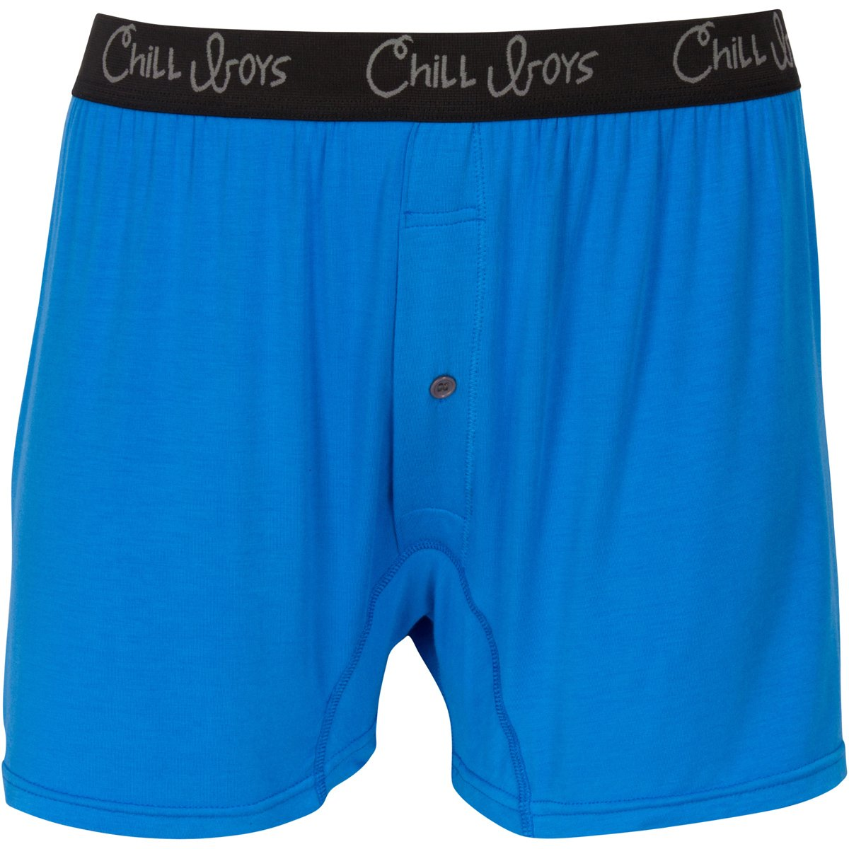 Soft Bamboo Boxers for Men - Cool Comfortable, Breathable Mens Underwear - Boxer Shorts