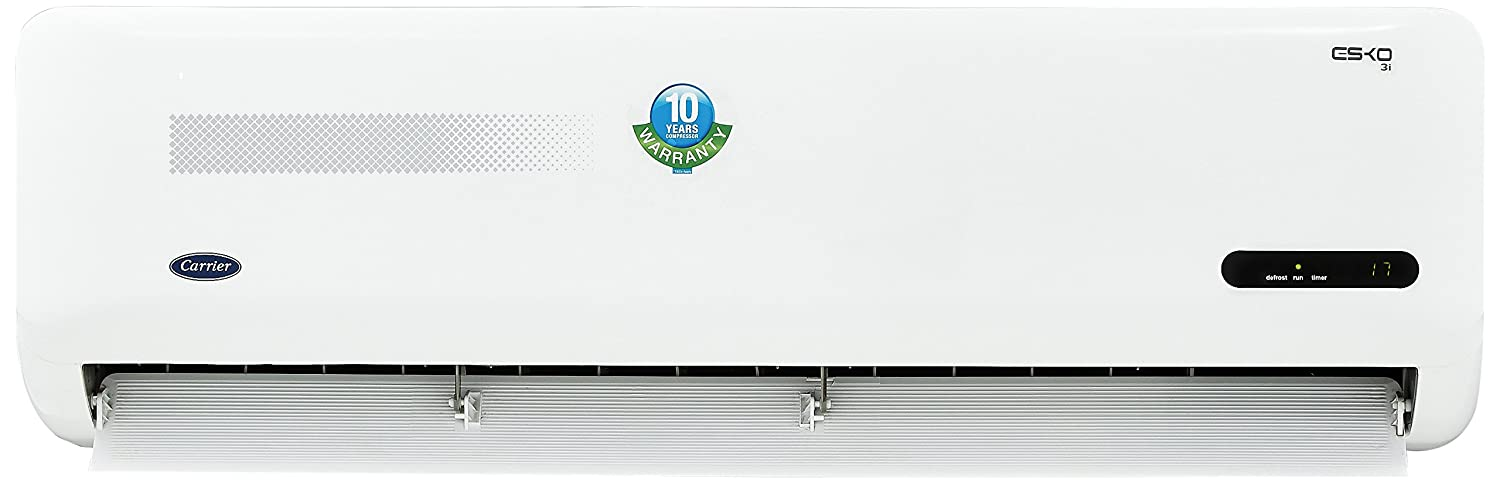 Carrier 2 Ton 3 Star Inverter Split AC