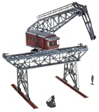 Faller 120163 Gantry Crane HO Scale Building Kit