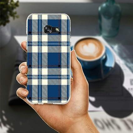 Amazon.com: Fundas de silicona TPU para Samsung Galaxy J1 J2 ...