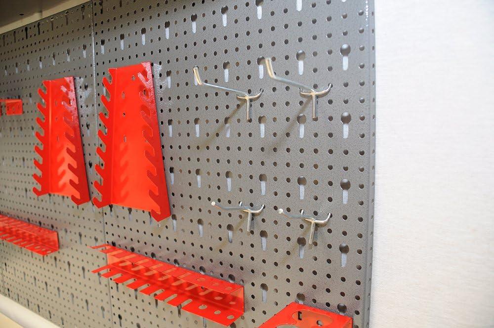 Du garage werkzeugwand avec porte-outil lochwände plaque murale