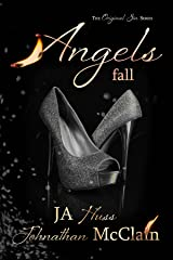 Angels Fall (Original Sin Book 2) Kindle Edition