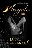 Angels Fall (Original Sin Book 2)