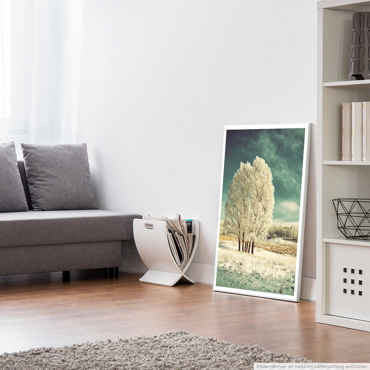 Ausgezeichnet Gefrorener Fotorahmen Galerie - Rahmen Ideen ...