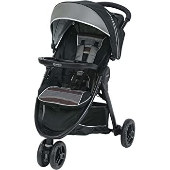 Amazon Com Graco Fastaction Jogger Travel System Or