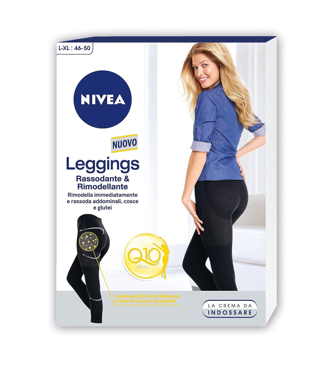 Nivea Body Body Firming Treatment Leggings Q10 L/XL NVE00573_-L/XL