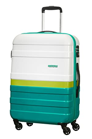 American Tourister Pasadena Valise 4 roulettes 66 cm mojito flavour njlMnK6