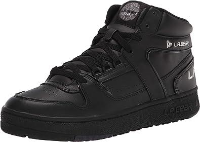 Street L.a. Gear-Slammer Sneaker