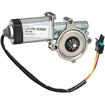 Lippert Components Electric Step Motor: Automotive