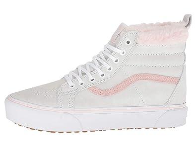 Vans Women s SK8-HI Platform MTE Skate Shoe (6.5 Women   5 Men M 9217016ec