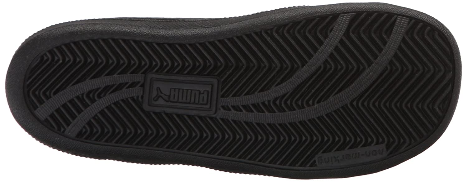 PUMA unisex-child Smash Fun L V Kids