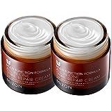 [MIZON] SET: All in One Snail Repair Cream + Snail Repair Eye Cream + Foam Cleanser + Intensive Ampoule