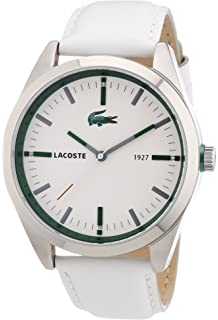 Lacoste MONTREAL Mens watch very sporty
