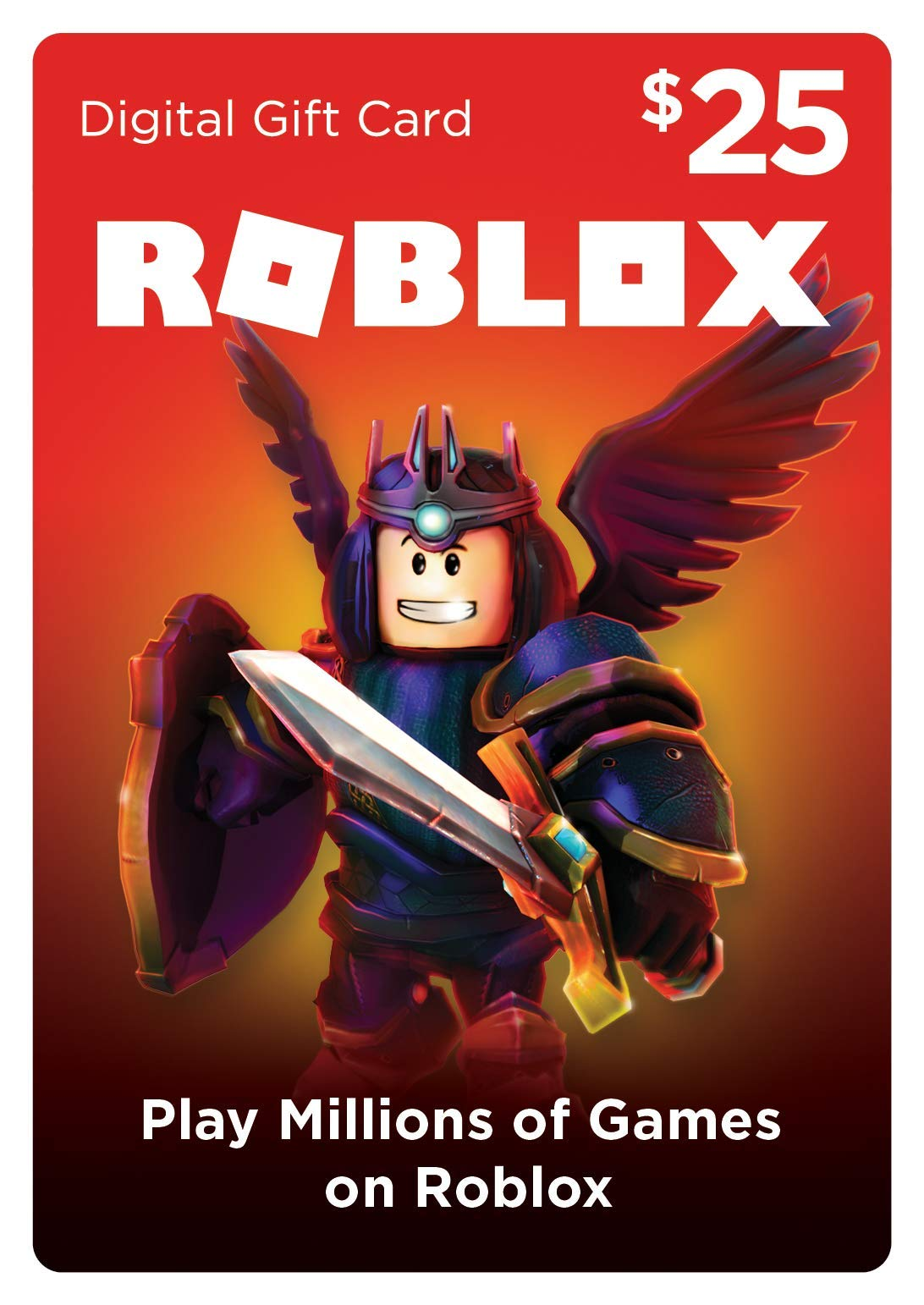 2,000 Robux for Roblox [Online Game Code]