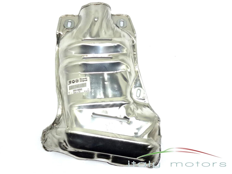 Original Fiat Punto (188) 1, 2 8 V 16 V Piastra di protezione termica Teglia –  55190085 46807065 28V 16V Piastra di protezione termica Teglia-5519008546807065