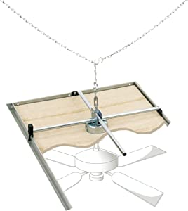 Westinghouse Lighting 0107000 Saf-T-Grid for Suspended Ceilings