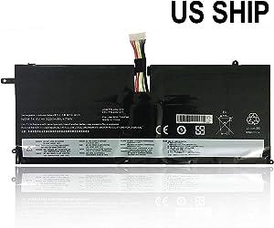 45N1070 45N1071 Battery for Lenovo ThinkPad X1 Carbon 3448 3444 3443 3460 3462 3463 X1C ASM【US Ship】