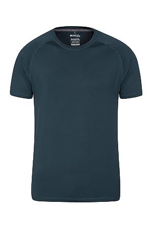 T Shirt Pour Agra Léger Homme Warehouse Mountain Et Melange qwU1xvCn5