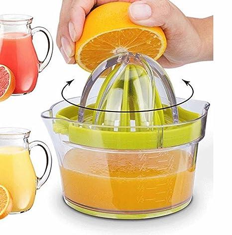 Multi Citrus Juicer/Escariadores De Tamaño Grande/Exprimidor De Jugo De Naranja, Limón