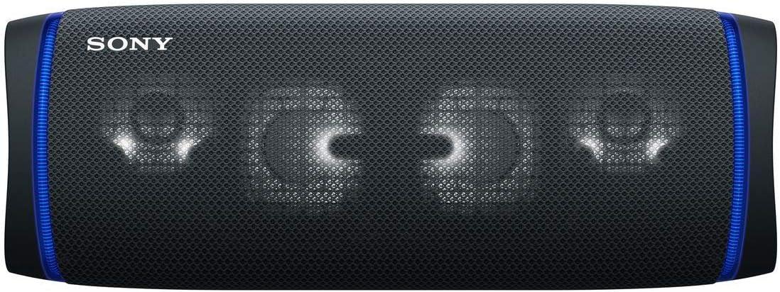 ソニー ワイヤレスポータブルスピーカー SRS-XB43