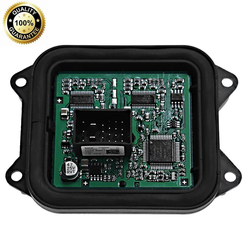 Adaptive Headlight Control Unit Cornering Ballast 63117182396 for BMW X5 E70 E90 E91 E92 E93 X 6 Z4