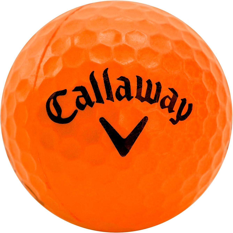 Callaway HX Practice Golf Balls