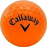 Callaway HX Soft-Flight Practice Golf Balls Colored Foam Balls