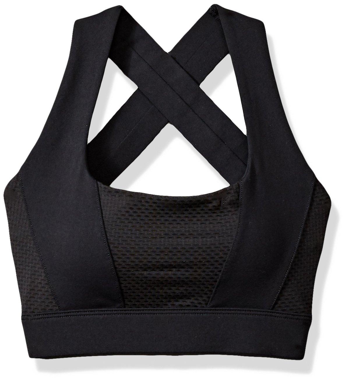 (X-Large, Black) - Lorna Jane E0060 Women's Sports Bra, women's, E0060   B077JR8551