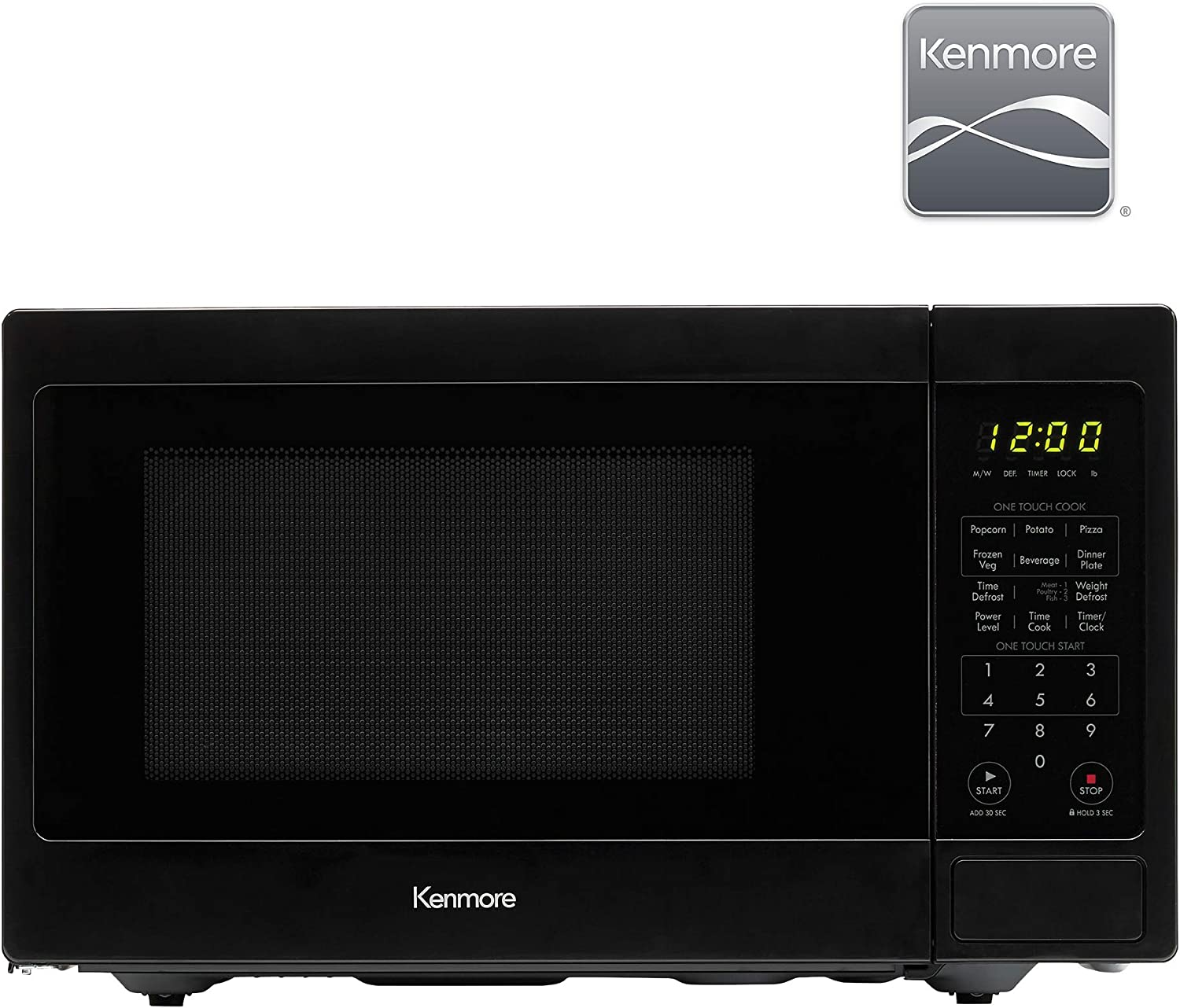 Kenmore 70929 Microwave Oven