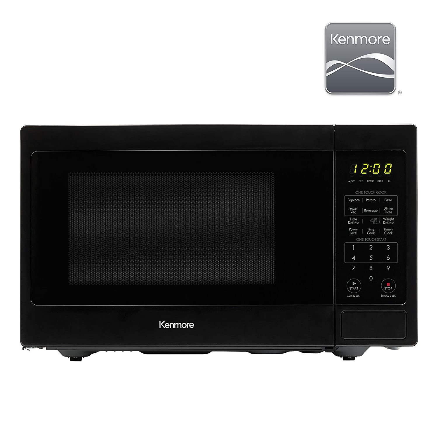 The 10 Best Kenmore Microwave And Convection Oven Home