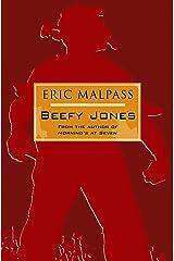 Beefy Jones Kindle Edition