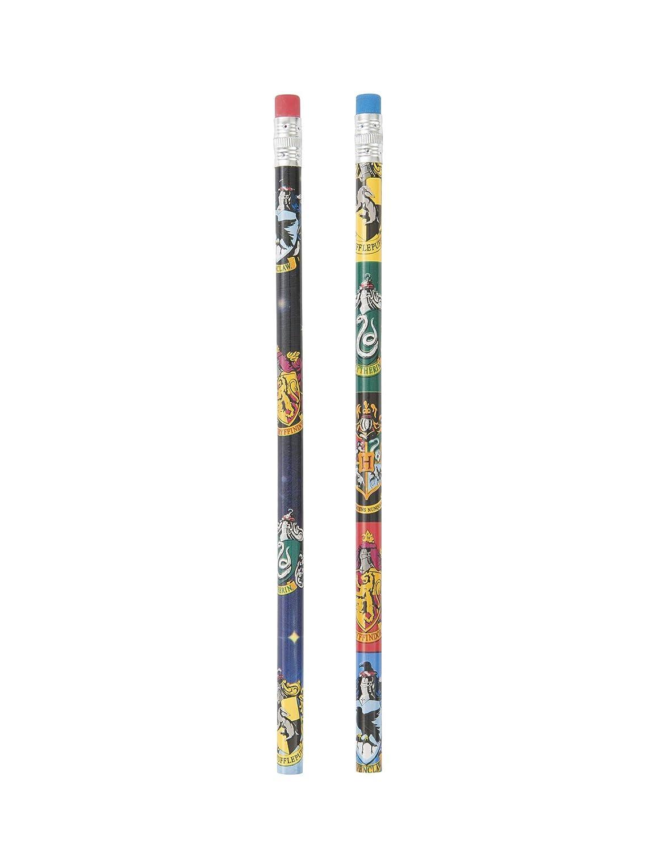 COOLMP - Lote de 12 lápices de Papel Harry Potter - Talla ...